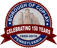 Coplay Borough - Celebrating 150 Years